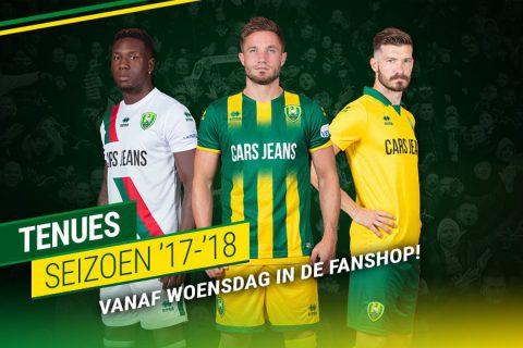 ADO Den Haag season 2017-2018