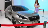 Big sales down for Korea car makers Hyundai & Kia in China