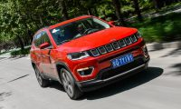 [Gallery] 80 photos of Jeep Compass 1.4 Turbo ($22,000 – 32,000)