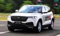 [Video] ZOTYE T700 1.8T 2017 Model ($15,000 – $21,000)