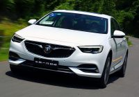 [Gallery] Buick Regal 2017 model made in China ($25,000)