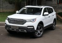 [Test Driving] Lifan X80 7-Seats MPV ($20,000)