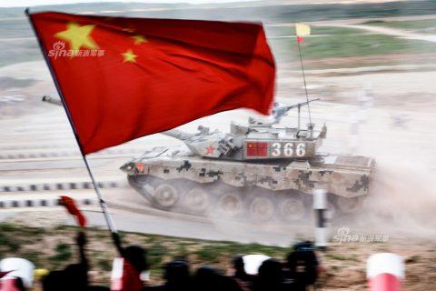 [2017.08.14] PLA Chinese military random photo's gallery