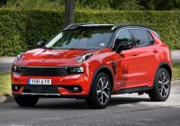 AutoExpress UK: New Lynk & Co 01 ride review