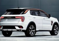 Video: Lynk & Co 01 SUV
