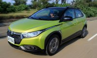 [Gallery] Luxgen U5 SUV