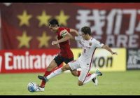 HIGHLIGHTS Guangzhou Evergrande vs Shanghai SIPG