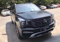 [Gallery] GAC Trumpchi GS8 4×4 SUV ($24,000 – $40,000)