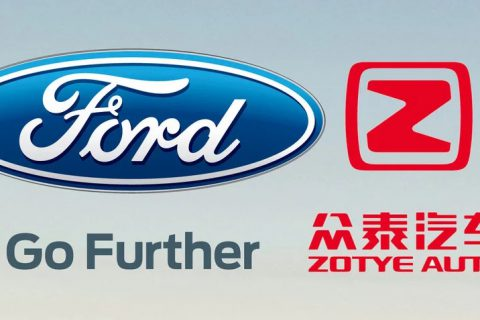 Ford, China's Zotye Auto invest $756 million in electric vehicle JV