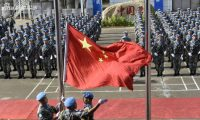 [Peace] [PeaceKeepers] Chinese UN peace keepers