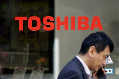 China's Midea Buys Majority of Toshiba's Home Appliance Business