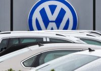 VW Teams With Chinese Partners in $12 Billion Electric-Car Push