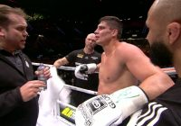 Glory Titans Super Heavy Fight: Rico Verhoeven vs Jamal Ben Saddik