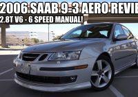 Review: 2006 Saab 9-3 Aero
