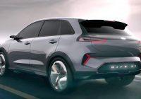 2020 Kia Niro EV – interior Exterior and Drive