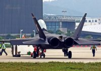 [J-31] [FC-31] Chinese second Stealth Fighter [Engine]