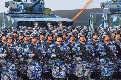[2018.01.05] PLA Chinese military random photo's gallery