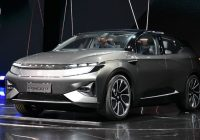 Electric & Sports Cars from China