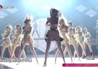 SNH48 & PSY – Little Apple + Gentleman Remix ver