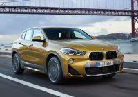 [Gallery] BMW X2 2018 model