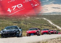 [Gallery] Ferrari touring in Western China