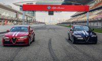 [Gallery] Alfa Romeo Giulia & Stelvio