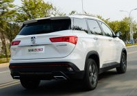 Baojun Auto (SGMW)