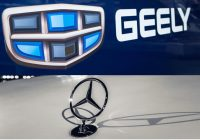 Geely plans to become largest Daimler shareholder