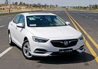 [Gallery] All new GM Buick Regal H30 Hybrid in China ($20,000 – 40,000)