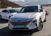 100 Photos: Hyundai Nexo hydrogen-fueled  eco-friendly flagship