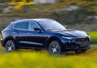[Gallery] Maserati Levante in China