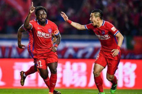 [CSL Round 3] 2018 CHA CSL Round 3 Dalian YiFang 0:3 Beijing Guoan