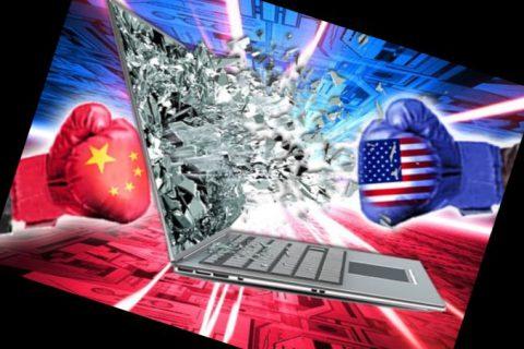[2018.03] — [On-Going: HOT] [Trade War] China America trade war started – [进程+结局] 预计