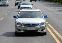 China issues first licenses to road test driverless vehicles