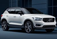 Volvo XC40 is Car of the Year 2018