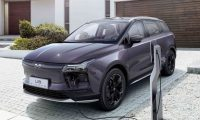 Jiangxi Aiways Entity U5 Ion Electric SUV