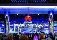 [2018.04] Huawei, Called a Security Threat by the U.S., to Focus on Other Markets