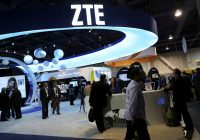 [2018.04] — [SOLVED: 2018.07.13] U.S. bans American companies from selling to Chinese phone maker ZTE