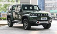 Beijing Jeep – BAIC BJ40 PLUS ($25,000 – 28,000)