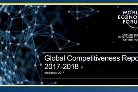 World's Most Competitive Economies 2018