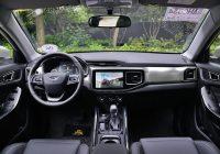 [Gallery] Chery Tiggo 8 SUV 5 & 7 seats ($14,000 – 22,000)
