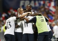 [FRANCE] French National Football Team