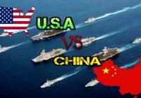 [CHINA & USA] [2018.07.06] 中美激烈冲突(战争)不可避免