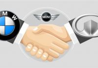 GWM and BMW set up a new 50-50 JV Spotlight Automotive Ltd.