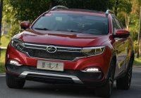 [Gallery] Landwind XiaoYao SUV 2018 price ($13,000 – 18,000)