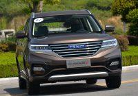 [Traum] Junma Traum SEEK 5 (7-seats SUV) ($15,000 – 22,000)