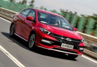[Gallery] Test driving Chery Arrizo GX sedan 1.5T CVT ($13,000 – 15,000)