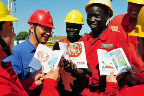 China pledges $60 billion in aid and loans to Africa