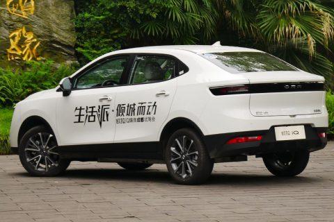 [Gallery] GWM Ora IQ Electric Car ($26,000 – 28,000)