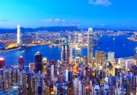 Hong Kong surpasses New York as home to the world's biggest population of ultra-rich people